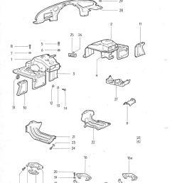 thesamba com gallery type 3 engine tin diagram vw vanagon engine diagram type 3 engine tin [ 1119 x 1600 Pixel ]