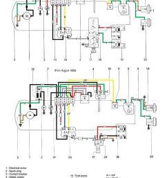 eberspacher wiring diagram [ 756 x 1098 Pixel ]