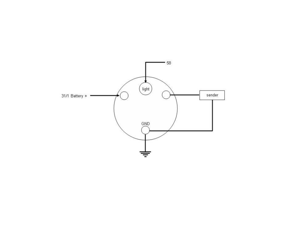 medium resolution of thesamba com split bus view topic fuel gauge and sender wiring vw fuel gauge wiring diagram