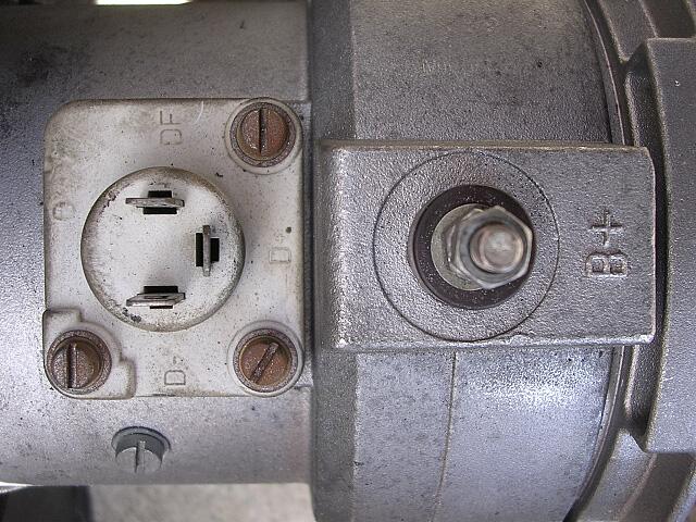 Vw Wiring Diagram Alternator