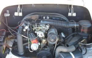 TheSamba :: Ghia  View topic  Karmann Ghia Progressive changes 1955–1974