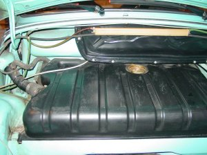 TheSamba :: Beetle  Late ModelSuper  1968up  View topic  73 Superbeetle, under the