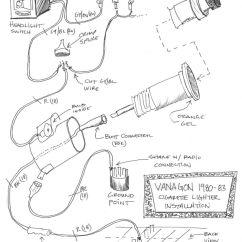Vw Can Bus Wiring Diagram Century Electric Motors Thesamba.com :: Vanagon - View Topic