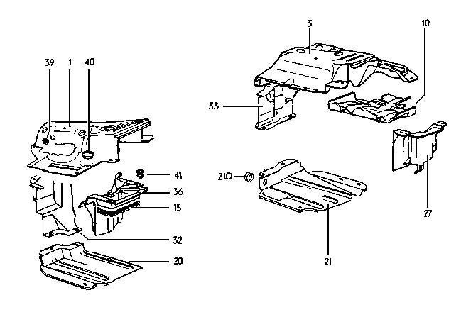 type iv engine diagram