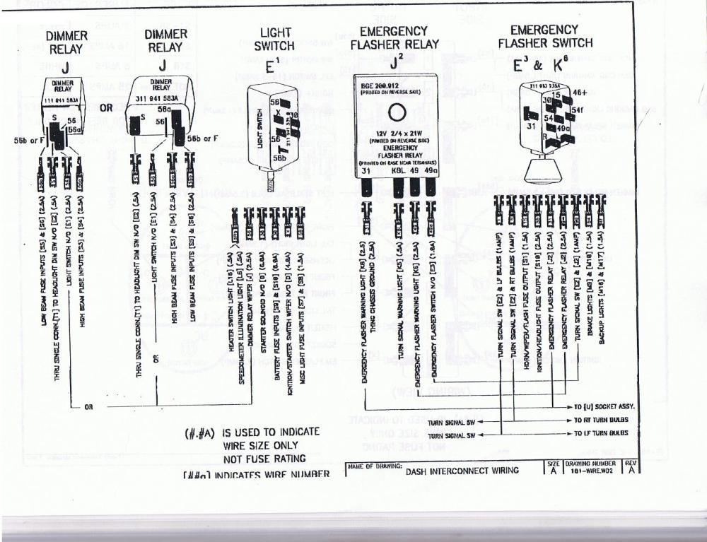 medium resolution of fuse box vw thing wiring diagrams scematic rh 30 jessicadonath de vw beetle fuse box location 2002 vw beetle diesel fuse box diagram