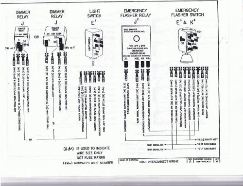 small resolution of fuse box vw thing wiring diagrams scematic rh 30 jessicadonath de vw beetle fuse box location 2002 vw beetle diesel fuse box diagram
