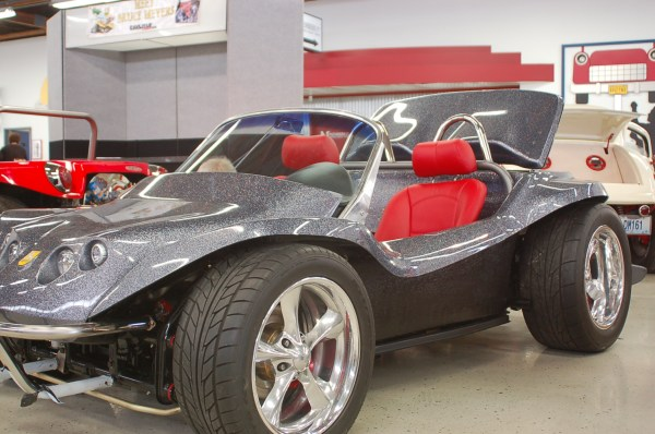 20+ Dune Buggy Dash Kits Pictures and Ideas on Meta Networks