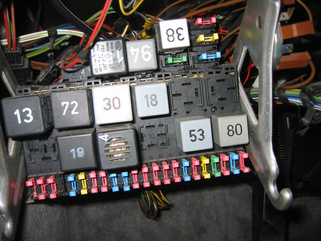 vw t5 radio wiring diagram how to wire a three way switch transporter bus library 620431 thesamba com eurovan view topic owners i took t4 fuse box 34 images