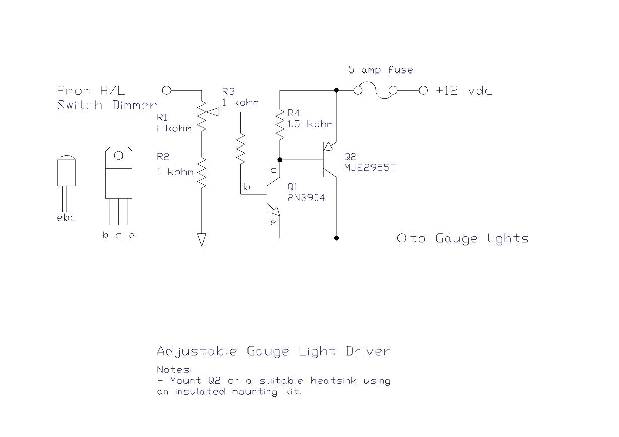 sunpro super tach 3 wiring diagram for motorcycle led lights 2  the