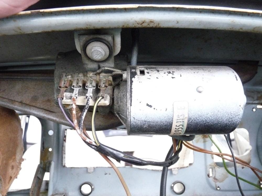 medium resolution of vw bug wiper motor wiring wiring diagrams tar 1974 vw beetle wiper motor wiring vw beetle wiper motor wiring