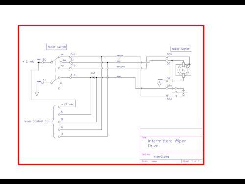 small resolution of hyundai wiper motor wiring diagram