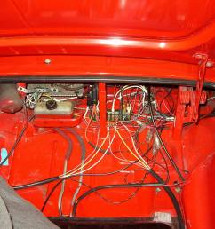 karmann ghia fuse box completed wiring diagrams 2015 vw karmann ghia karmann ghia fuse box [ 1071 x 804 Pixel ]