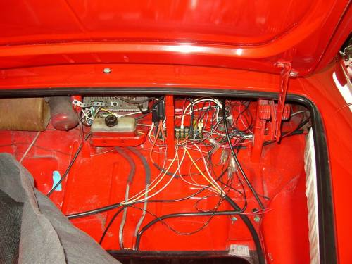 small resolution of karmann ghia fuse box completed wiring diagrams 2015 vw karmann ghia karmann ghia fuse box