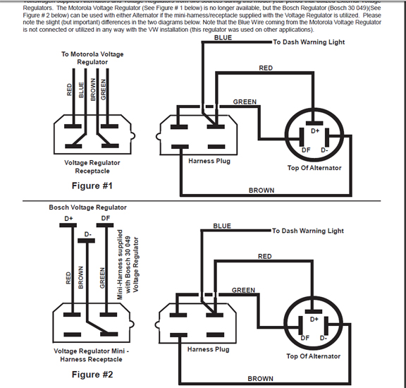 Old Motorola Marine Alternator Wiring Diagram. Motorola