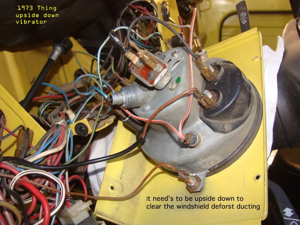 medium resolution of thesamba com thing type 181 view topic broken fuel gauge 1974 vw beetle wiring image may