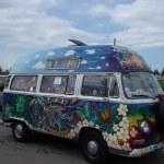 Thesamba Com Bay Window Bus View Topic Themed Paint Jobs