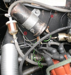 1973 vw beetle coil wiring wiring diagram forward also vw beetle ignition coil wiring furthermore vw beetle wiring [ 1280 x 960 Pixel ]