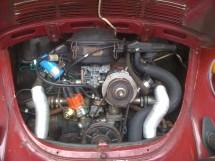 1974 vw super beetle carburetor vacuum diagram
