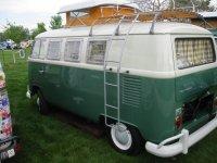 TheSamba.com :: Split Bus - View topic - Westfalia roof ...