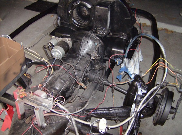 74 Vw Beetle Ignition Coil Wiring Diagram 1974 Beetle Ignition Coil