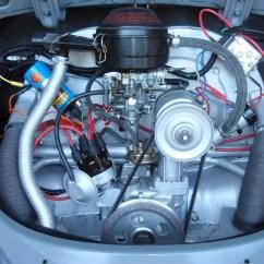 Vw Voltage Regulator Wiring Diagram Volvo Penta Sx Parts Thesamba Beetle 1958 1967 View Topic Where Do