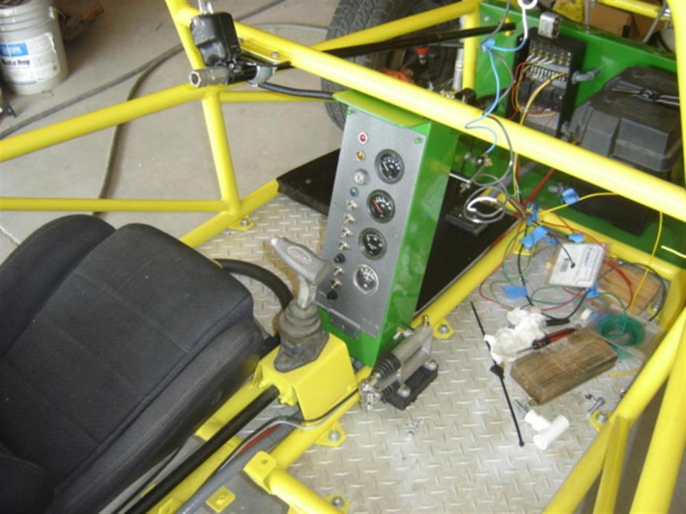 medium resolution of thesamba com hbb off road view topic pics needed of wire dune buggy wiring harness rail