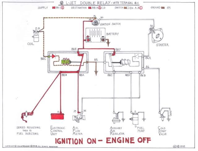 can bus wiring diagram kenwood kdc 148 thesamba com bay window view topic double relay explained image may have been reduced in size click to fullscreen