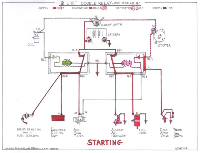 1972 porsche 914 wiring diagram 2003 harley fatboy thesamba com bay window bus view topic fuel injection image may have been reduced in size click to fullscreen
