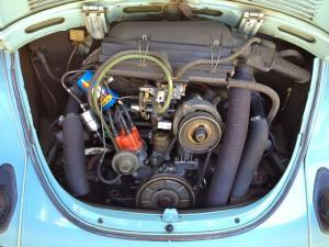 TheSamba :: Beetle  Late ModelSuper  1968up  View
