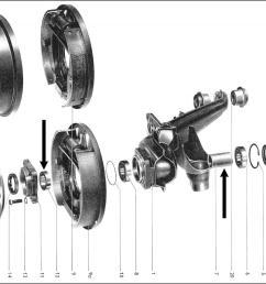 rear wheel bearing diagram [ 1600 x 910 Pixel ]
