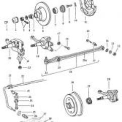 Vw Beetle Rear Suspension Diagram 2001 Pontiac Aztek Wiring Thesamba Com Gallery Search Super Front Exploded