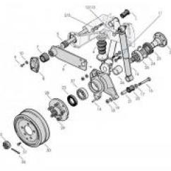 Vw Beetle Rear Suspension Diagram Simple Motorcycle Wiring For Choppers And Cafe Racers Thesamba Com Gallery Search Brake Assembly