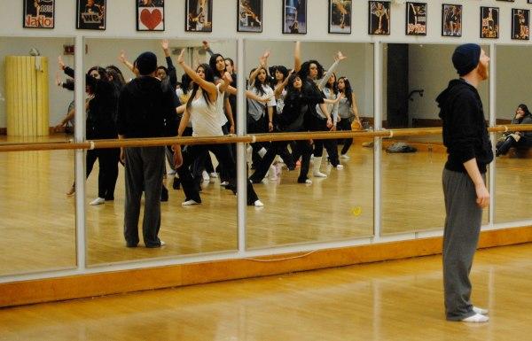 Samohi Whaley Submits Samo Arts Education Honor
