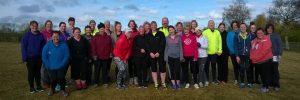 Stoke Community Sport Fit