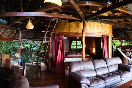 Thailand holiday honeymoon villas spa resort retreats Koh