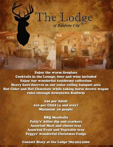The Lodge Holiday Option
