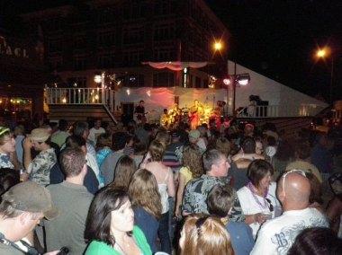 Block Party 2009