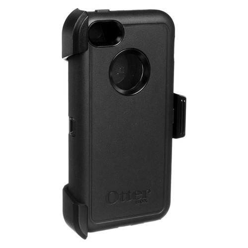 otterbox black defender case