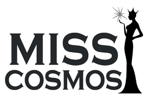 Miss Cosmos Pageant Sashes