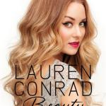 GIVEAWAY! WIN a SIGNED COPY of Beauty by Lauren Conrad!