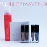 July Julep Maven Box