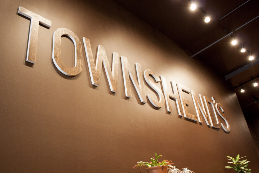 Townshend's