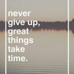 Wednesday Words of Wisdom – November 20, 2013