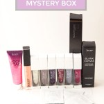 Julep Naughty or Nice Mystery Box!