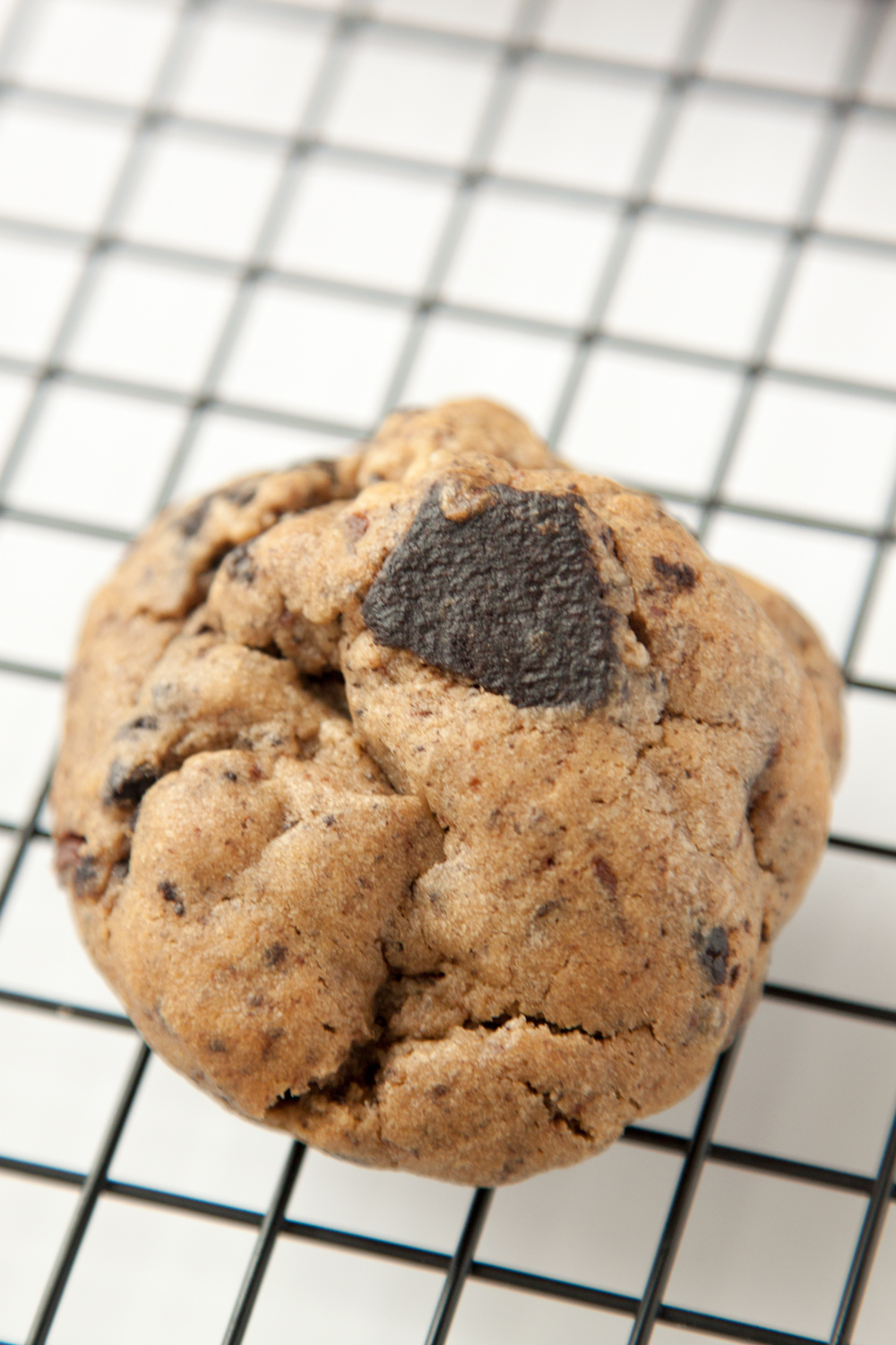 Chocolate Chunk Cookies and Cream Cookies