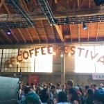 San Francisco Coffee Festival + Tartine Manufactory