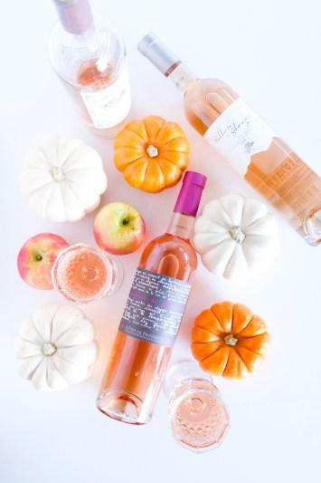 #FallIntoRose Wines of Provence