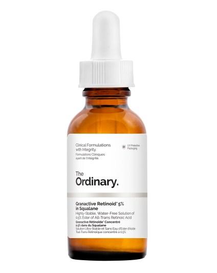 The Ordinary Granactive Retinoid 5% in Squalane