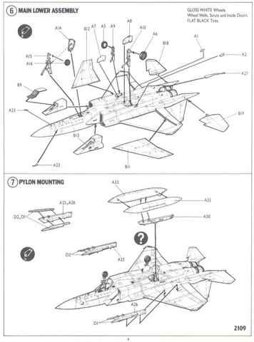 F15D Instructions