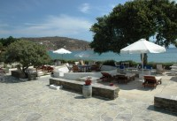 Pictures of Ageliki Pension, Platy Yialos, Sifnos